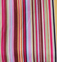 Fabric - Pink Stripes